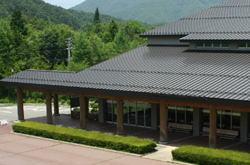 木曽文化公園文化ホール